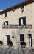 Rénovez votre maison de village, Cedric Barle Architecture, Architecte, Covid 19, Renovation maison, Terrain, Construction ecolo, Villa bioclimatique, Esquisse, Maison moderne, Eguilles, Aix en PROVENCE, Ventabren, Coudoux, Lambesc, Paca, Bouc bel air